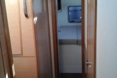 Cabin Front 3